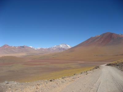 Cerro Overo Laco